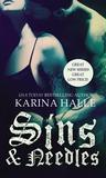 Sins & Needles (The Artists Trilogy, #1)