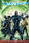 Justice League, Vol. 6: Injustice League
