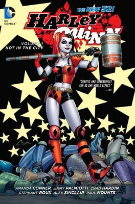 Harley Quinn, Vol 1 by Amanda Conner