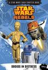 Star Wars Rebels: Droids in Distress