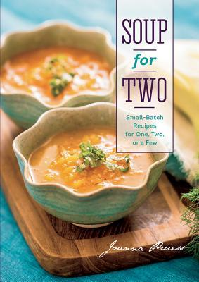 Soup for Two by Joanna Preuss