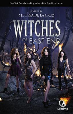 #BookReview: Witches of East End by Melissa de la Cruz