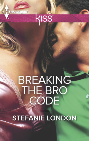 Breaking the Bro Code
