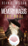 The Haze (The Memory Magus)