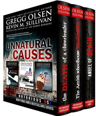 Unnatural Causes Gregg Olsen