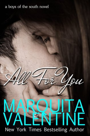 All for You (Boys of the South, #2.5)