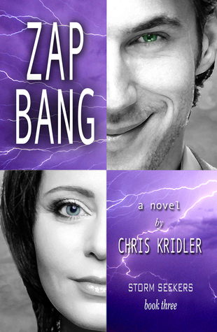 Zap Bang by Chris Kridler