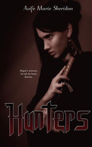 Hunters (Demon Series Part One)