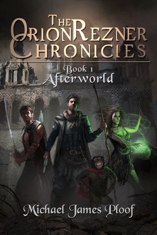 Afterworld by Michael James Ploof