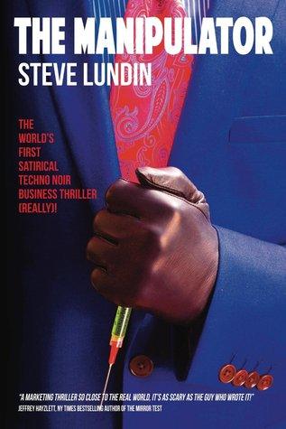 The Manipulator by Steve Lundin