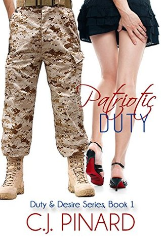 Patriotic Duty (When Riley Met Cara #1)
