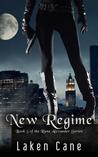 New Regime (Rune Alexander #5)