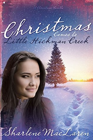 Christmas Comes To Little Hickman Creek