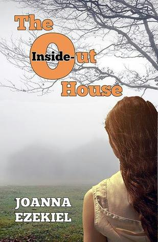 The Inside-Out House by Joanna Ezekiel