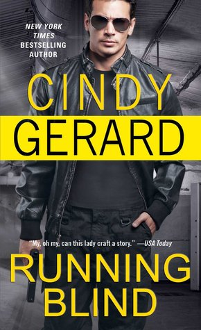 Book Review: Running Blind by Cindy Gerard