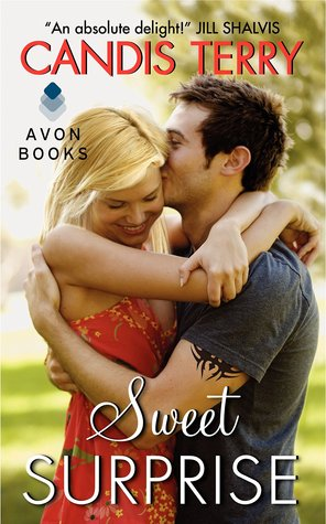 Tour/Giveaway: Sweet Surprise (Sweet, Texas #4) by Candis Terry