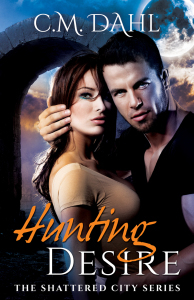 Hunting Desire by C.M. Dahl