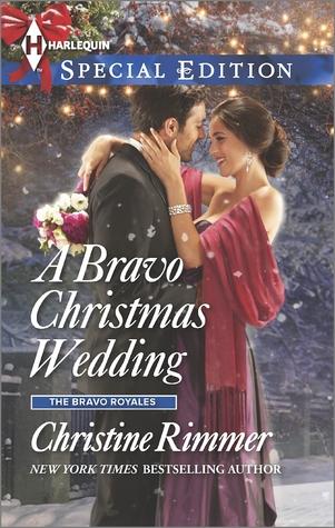 A Bravo Christmas Wedding by Christine Rimmer