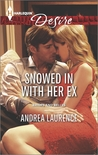 Snowed In with Her Ex (Brides and Belles #1)