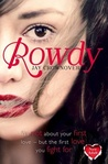 Rowdy (Marked Men, #5)