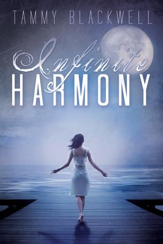 Infinite Harmony (Shifters & Seers #2)