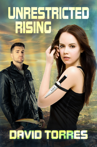 Unrestricted Rising (Restricted Saga, #2)