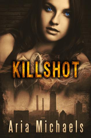 Killshot (Icarus Series, #1)