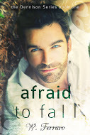 Afraid to Fall (Dennison #1)