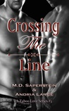 Crossing the Line  (A Taboo Love, #3)