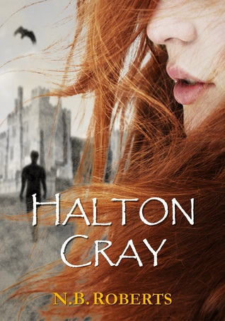 Halton Cray (Shadows of the World, #1)