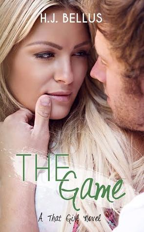 The Game (That Girl, #2)