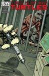 Teenage Mutant Ninja Turtles #9