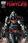 Teenage Mutant Ninja Turtles #10