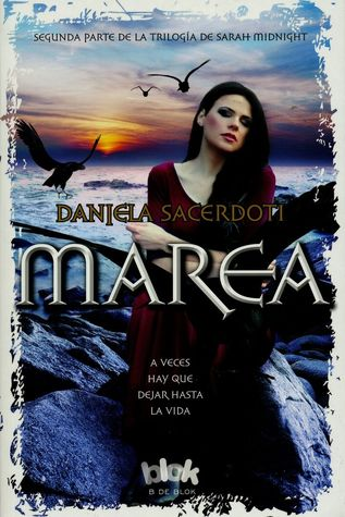 Marea (Sarah Midnight, #2)