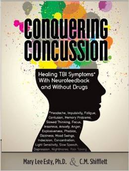 Conquering Concussion by Mary Lee Esty
