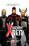 Uncanny X-Men, Vol. 4: VS. S.H.I.E.L.D.