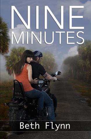 Tome 1 : Nine minutes de Beth Flynn 23253863