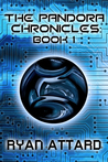 The Pandora Chronicles (The Pandora Chronicles, #1)