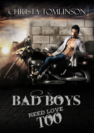 Bad Boys Need Love Too (#1)