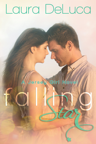 Falling Star by Laura DeLuca