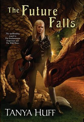 The Future Falls (Gale Women, #3)