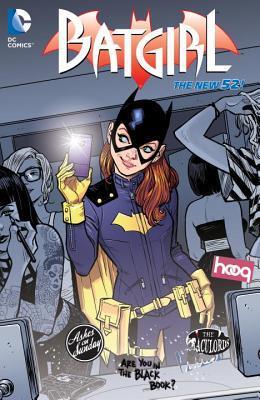 Batgirl, Vol. 1: The Batgirl of Burnside