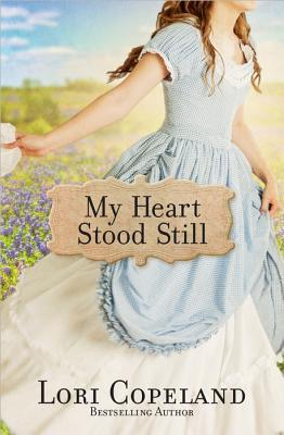 My Heart Stood Still (Sisters of Mercy Flats #2)