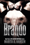 Brando (The Santini Brothers #2)
