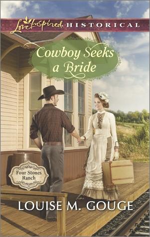 Cowboy Seeks a Bride