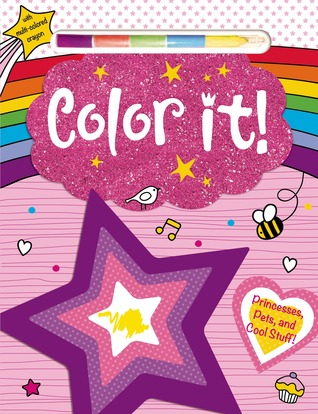 Color It!  by  Roger Priddy