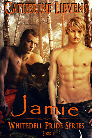 Book Review: Jamie (Whitedell Pride #1) by Catherine Lievens