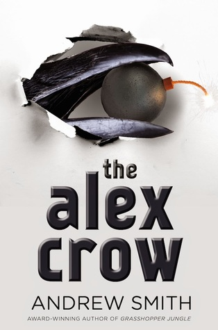 The Alex Crow (2000)