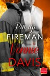 Pin-up Fireman (Wild Heat, #3)