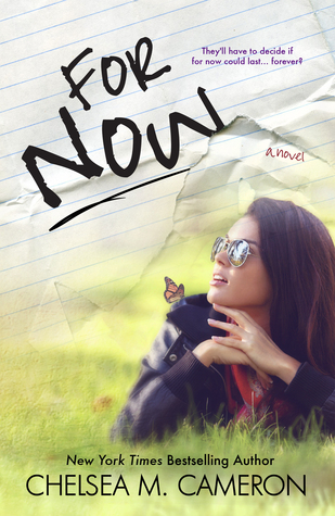 For Now (Rules of Love, #2)